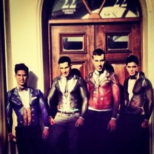 four_Models