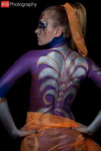 Shaolin Princess